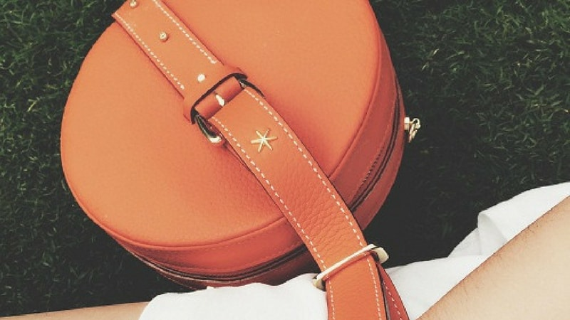 Un cadeau intemporel le sac à main en cuir-min