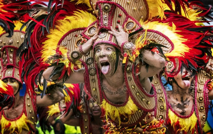 allmynews_Les traditions et coutumes au Philippines